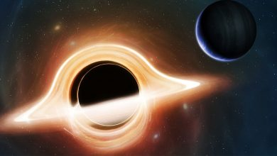 Photo of What is a Black Hole?