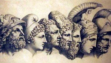 Photo of Gods of Greek Mythology