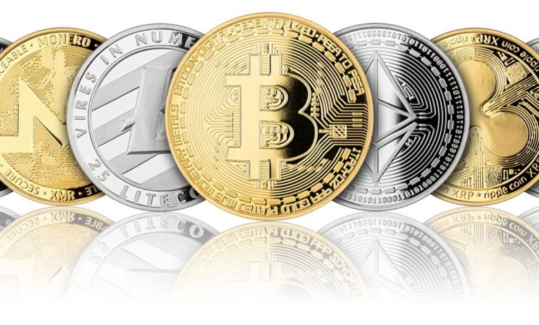how does a cryptocurrency work