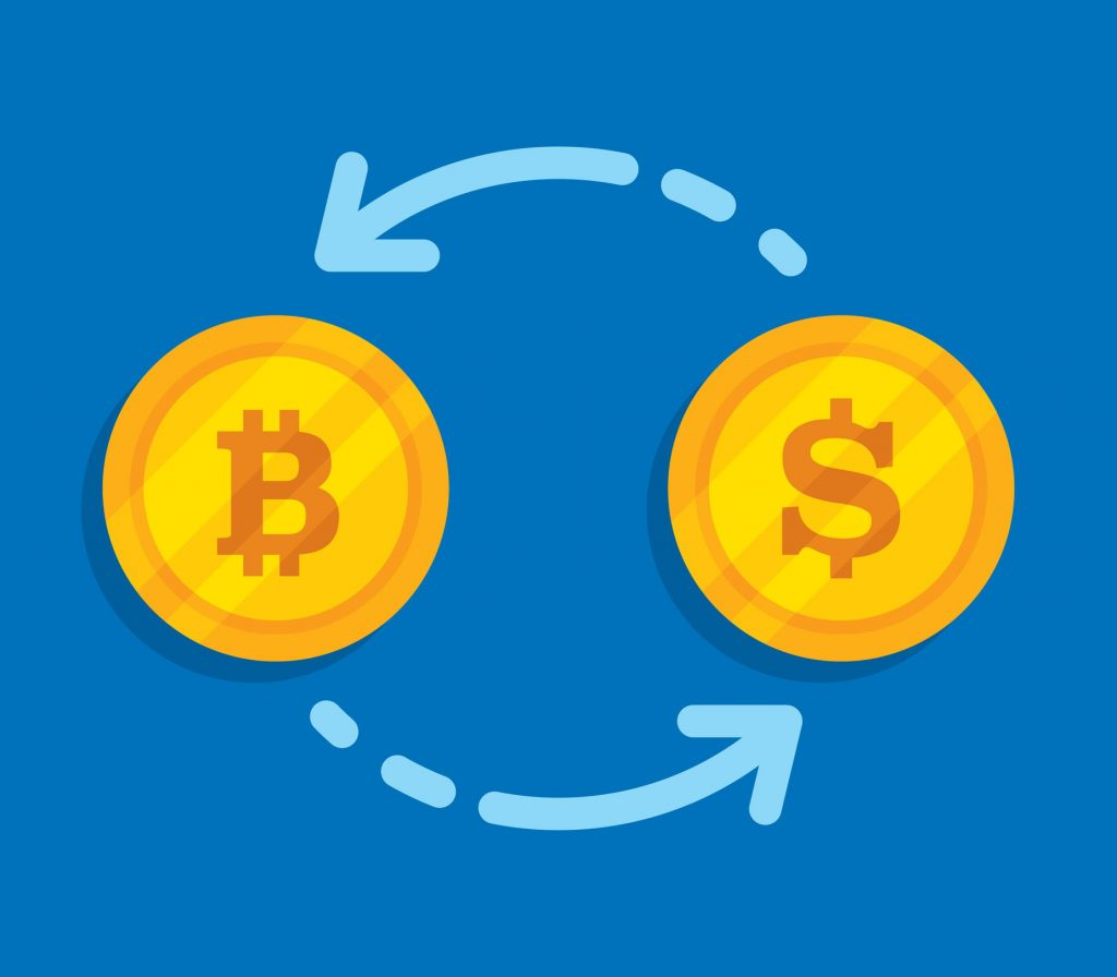 how does a cryptocurrency works?