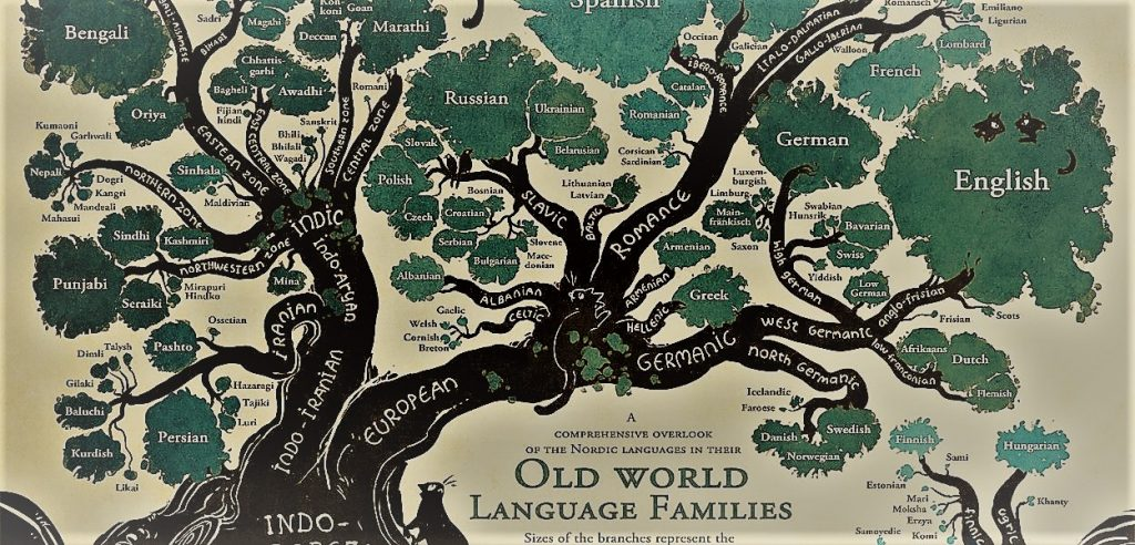 history and language attitudes