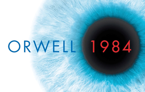 Book Review on 1984 book