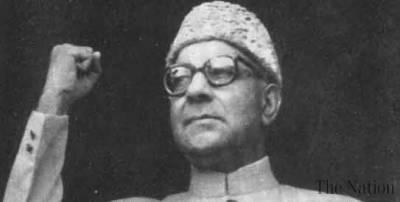 Liaqat Ali khan Pakistan prime minister