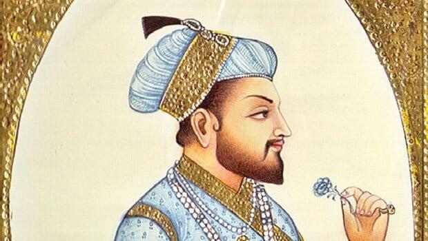 The Mughal Emperors Shah Jahan