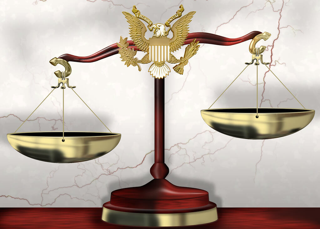 justice as basic concepts of political science