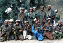 Photo of Mujahideen Movements in Afghanistan War 1979 (Soviet Rise and Fall)