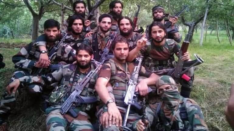 Mujahideen_Camps