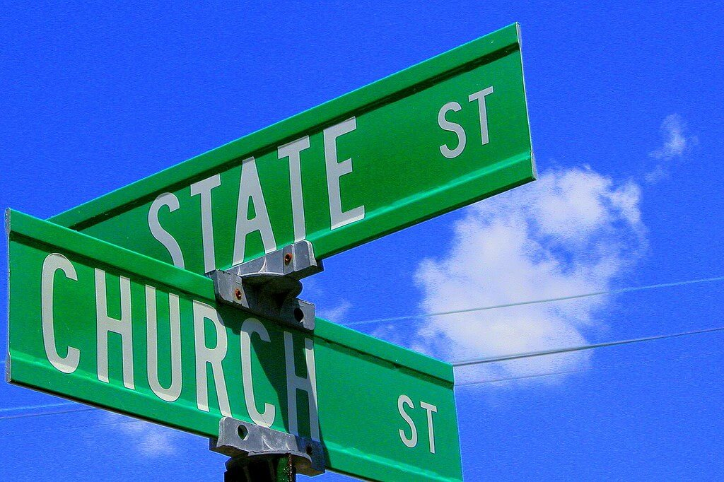 State as basic concept of Political science