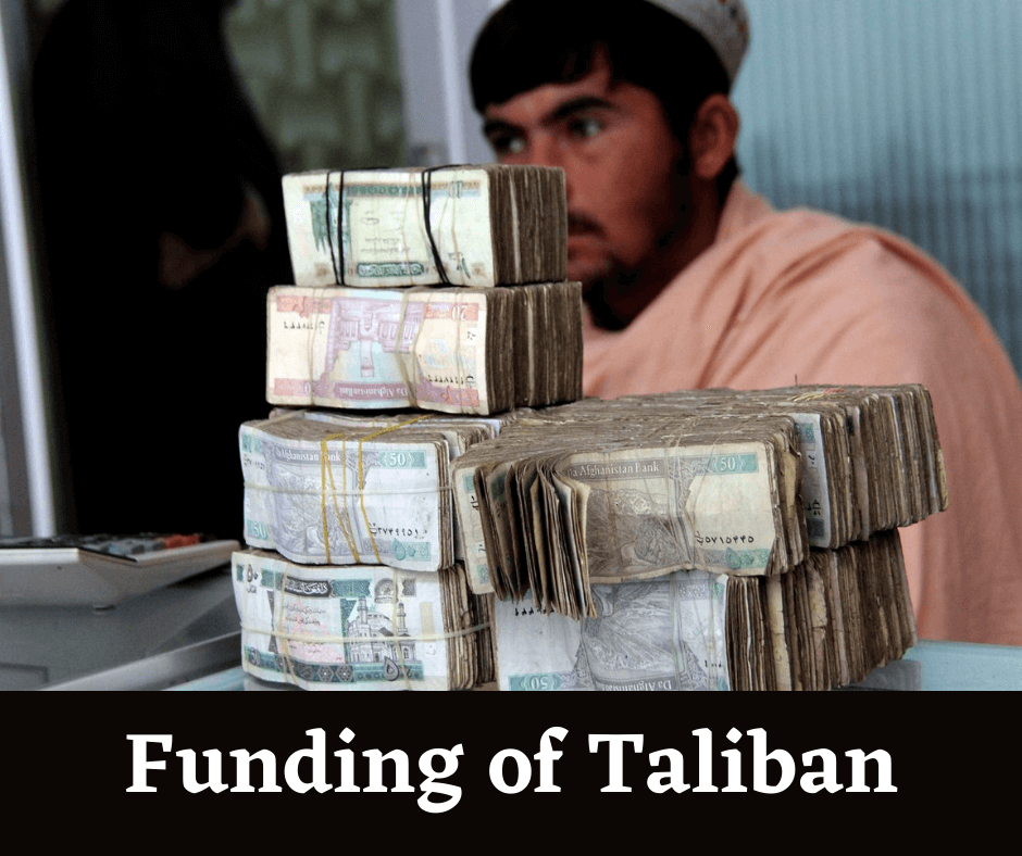 who_is_funding_Taliban_in_Afghanistan