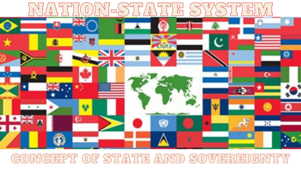 Nation-State System in International Relations