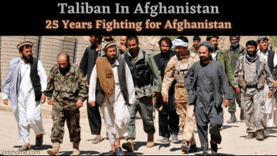 Photo of Who are the Taliban in Afghanistan? (25 years fighting for Afghanistan)